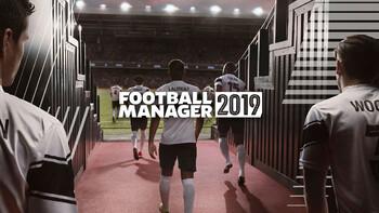 Screenshot1 - Football Manager 2019