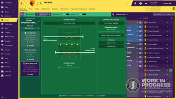 Screenshot3 - Football Manager 2019