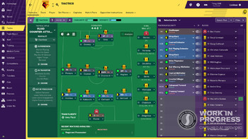 Screenshot5 - Football Manager 2019