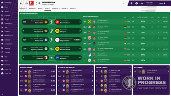 Screenshot6 - Football Manager 2019