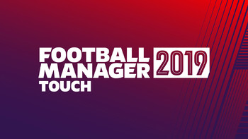 Screenshot1 - Football Manager Touch 2019