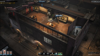 Screenshot10 - Phantom Doctrine