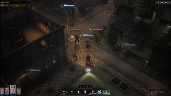 Screenshot12 - Phantom Doctrine