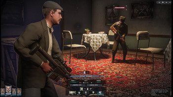 Screenshot13 - Phantom Doctrine