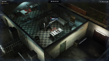 Screenshot2 - Phantom Doctrine
