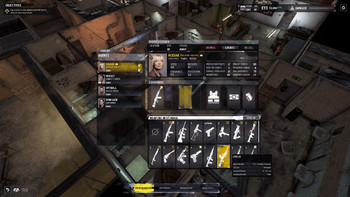 Screenshot3 - Phantom Doctrine