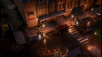 Screenshot5 - Phantom Doctrine