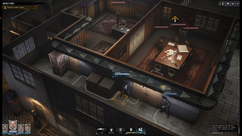 Screenshot8 - Phantom Doctrine