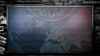 Screenshot11 - Phantom Doctrine