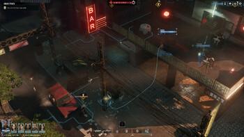 Screenshot1 - Phantom Doctrine