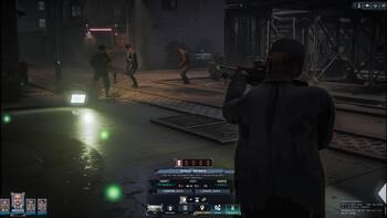 Screenshot4 - Phantom Doctrine