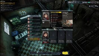 Screenshot7 - Phantom Doctrine