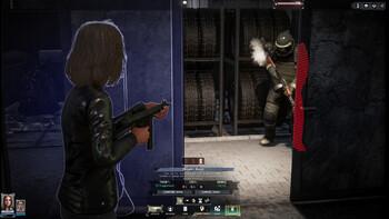 Screenshot9 - Phantom Doctrine