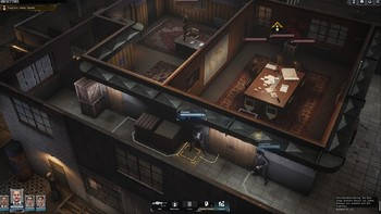 Screenshot10 - Phantom Doctrine - Collector's Edition