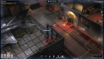 Screenshot1 - Phantom Doctrine - Collector's Edition