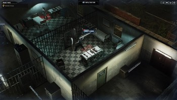 Screenshot8 - Phantom Doctrine - Collector's Edition