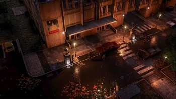 Screenshot9 - Phantom Doctrine - Collector's Edition