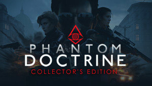 Phantom Doctrine - Collector's Edition