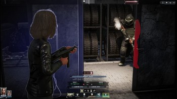 Screenshot3 - Phantom Doctrine - Collector's Edition
