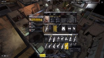 Screenshot2 - Phantom Doctrine - Collector's Edition GOG