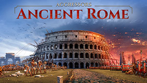 Aggressors: Ancient Rome