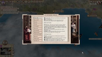 Screenshot3 - Aggressors: Ancient Rome