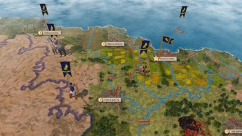 Screenshot7 - Aggressors: Ancient Rome