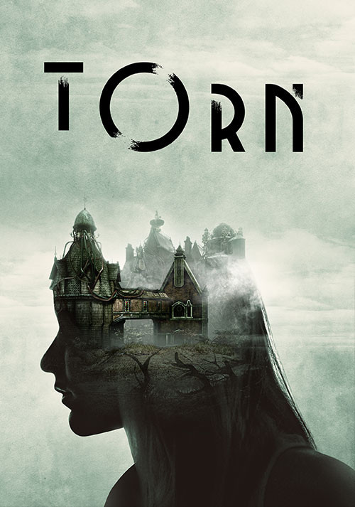 Torn - Cover / Packshot