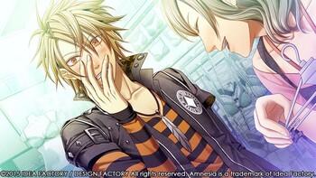 Screenshot1 - Amnesia™: Memories