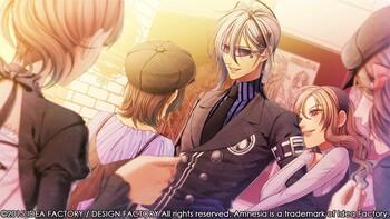 Screenshot2 - Amnesia™: Memories