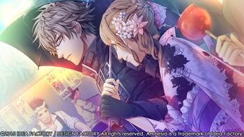 Screenshot3 - Amnesia™: Memories