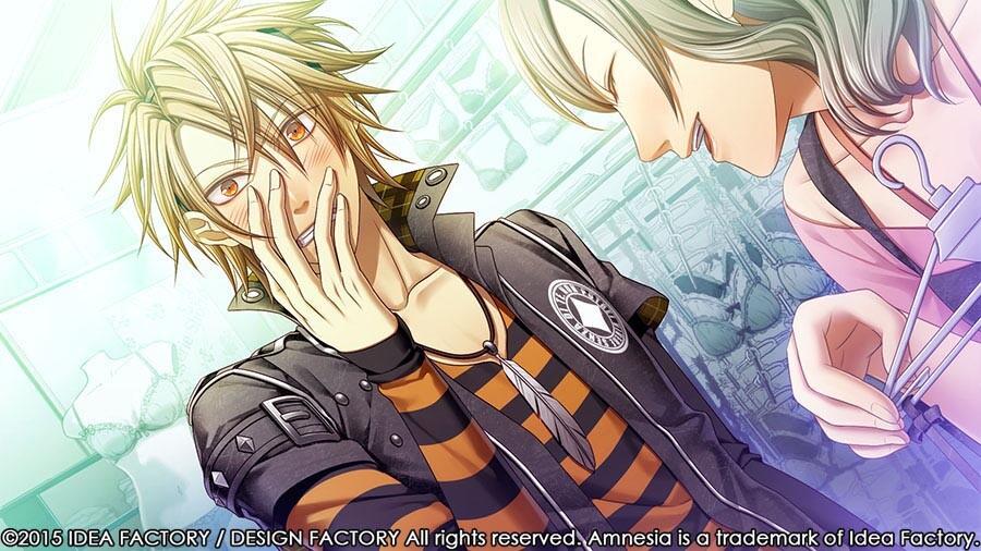 ... Screenshot1 - Amnesia™: Memories ...