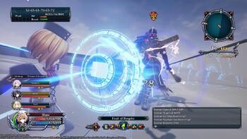 Screenshot2 - Cyberdimension Neptunia: 4 Goddesses Online - Deluxe Pack