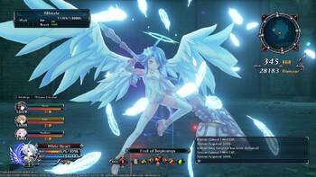 Screenshot8 - Cyberdimension Neptunia: 4 Goddesses Online - Deluxe Pack