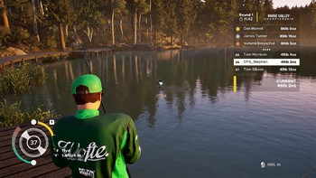 Screenshot4 - Fishing Sim World®: Pro Tour