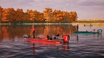 Screenshot5 - Fishing Sim World