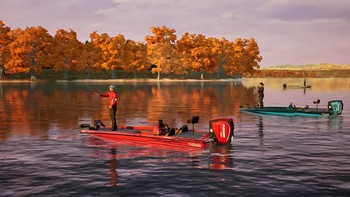 Screenshot5 - Fishing Sim World®: Pro Tour
