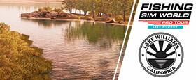 Fishing Sim World®: Pro Tour - Lake Williams