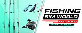 Fishing Sim World®: Pro Tour - Trophy Hunter's Equipment Pack