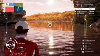 Screenshot2 - Fishing Sim World Deluxe Edition