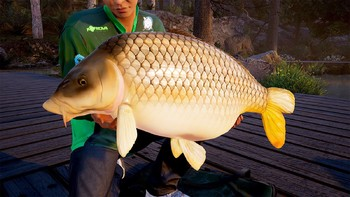 Screenshot7 - Fishing Sim World Deluxe Edition