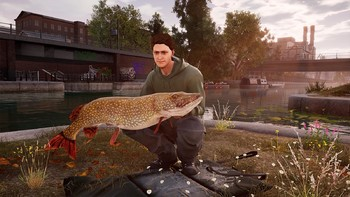 Screenshot8 - Fishing Sim World Deluxe Edition