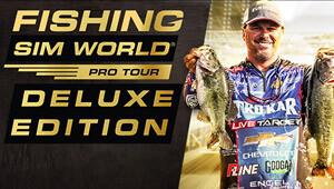 Fishing Sim World®: Pro Tour Deluxe