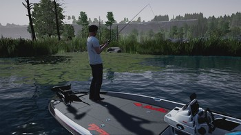 Screenshot5 - Fishing Sim World: Quad Lake Pass