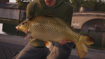 Screenshot8 - Fishing Sim World: Quad Lake Pass