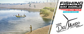 Fishing Sim World®: Pro Tour - Lago Del Mundo
