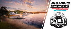 Fishing Sim World®: Pro Tour - Lake Dylan