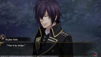 Screenshot5 - Hakuoki: Edo Blossoms