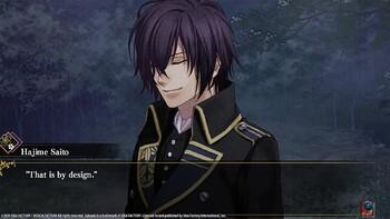 Screenshot5 - Hakuoki: Edo Blossoms - Deluxe Pack