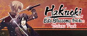 Hakuoki: Edo Blossoms - Deluxe Pack